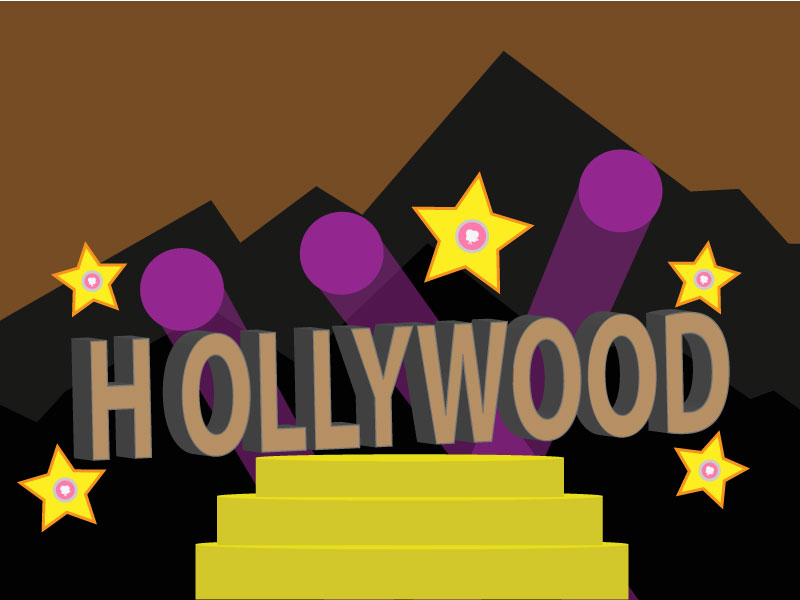 Best Place In Los Angeles to See Celebrities